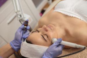 Aparativni tretman lica
